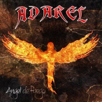 adarel - Angel de fuego